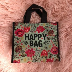 Mini Happy Bag